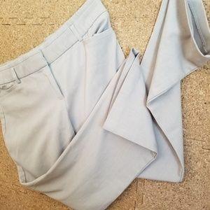 Maurice's Khaki Pants